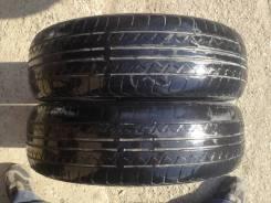 Bridgestone B700. Летние, износ: 50%, 2 шт