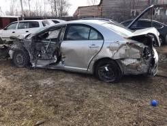 Привод. Toyota Avensis