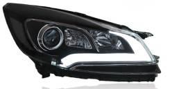 Фары тюнинг (оптика) Ford Kuga 2013-2015. Отправка по Миру!. Ford Kuga. Под заказ
