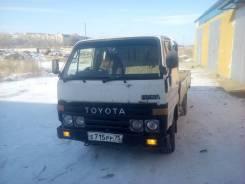 Toyota Dyna. Продается грузовик, 3 000куб. см., 1 500кг., 4x2