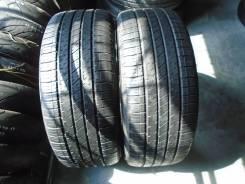 Bridgestone Turanza EL42. Летние, износ: 20%, 2 шт