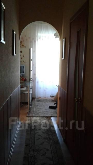 3-комнатная, Екатериновка, улица Партизанская 48а. с. Екатериновка, агентство, 62,2кв.м. Интерьер