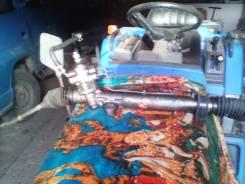 Рулевая рейка. Toyota Ipsum, SXM10