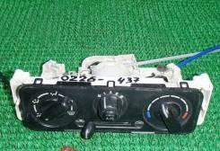 Блок управления климат-контролем. Suzuki Wagon R Solio, MA34S Двигатель M13A