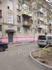 1-комнатная, улица Владивостокская 34. Центральный, агентство, 30 кв.м.