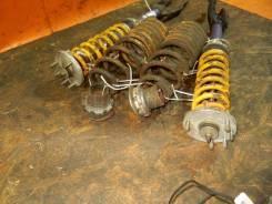 Амортизатор. Honda Odyssey, RA6, LA-RA6, GH-RA6 Двигатель F23A