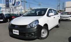 Nissan AD. автомат, передний, 1.2, бензин, б/п. Под заказ