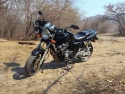 Honda CB 400SF. исправен, птс, с пробегом