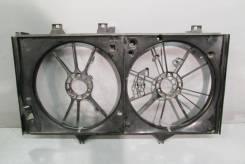 Диффузор. Toyota Camry, ASV50, AVV50, GSV50. Под заказ