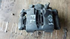 Суппорт тормозной. Honda Fit Aria, DBA-GD6, LA-GD6 Honda Fit, GD1, DBA-GE6, LA-GD1, DBA-GD1, UA-GD1 Двигатель L13A