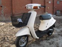 Yamaha Mint. 50 куб. см., исправен, без птс, без пробега