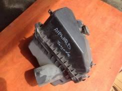 Корпус воздушного фильтра. Toyota Alphard, MNH10W, MNH10 Двигатель 1MZFE