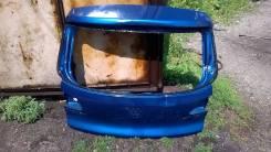 Дверь багажника. Volkswagen Tiguan