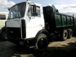 МАЗ. Продается грузовик самосвал 55160, 330 куб. см., 20 000 кг.