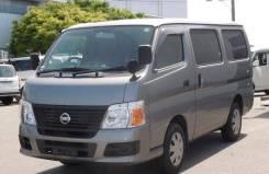 Nissan Caravan. автомат, 4wd, 2.0, бензин, б/п. Под заказ