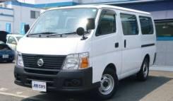 Nissan Caravan. автомат, задний, 2.0, бензин, б/п. Под заказ