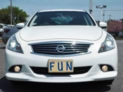 Nissan Skyline. автомат, задний, 2.5, бензин, 53 000 тыс. км. Под заказ