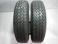 Продам пару грузовых колес Dunlop DV-01 165R14LT. 5.0x14 6x139.70 ЦО 110,0мм.