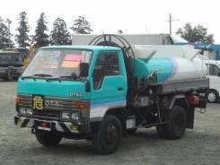 Toyota Dyna. Бензовоз , 3 700 куб. см., 2 500 000,00куб. м. Под заказ