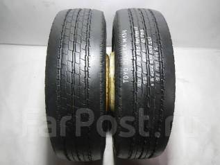 Продам пару грузовых колес TOYO Delvex M134 205/60 R17.5. 5.25x17.5 x197.00х5 ЦО 142,1мм.