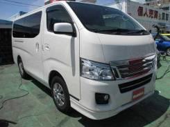 Nissan Caravan. автомат, 4wd, 2.5, дизель, 37 000 тыс. км, б/п. Под заказ