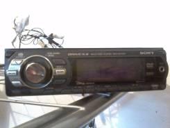 Sony MEX-DV1100