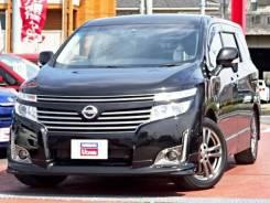 Nissan Elgrand. автомат, передний, 2.5, бензин, б/п. Под заказ