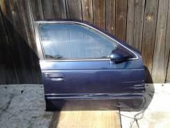 Дверь боковая. Ford Taurus