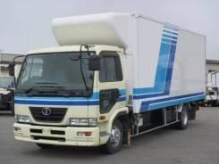 Nissan Diesel. , 6 400куб. см., 4 000кг. Под заказ