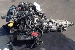 Двигатель в сборе. Subaru Impreza Двигатель EJ15