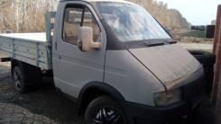 ГАЗ 3302. Продам ГАЗ-3302, 3 000 куб. см., 1 500 кг.