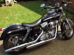 Harley-Davidson Dyna Super Glide FXD. 1 450 куб. см., исправен, птс, без пробега. Под заказ
