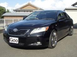 Toyota Camry. автомат, передний, 2.4, бензин, 32 000 тыс. км, б/п, нет птс. Под заказ