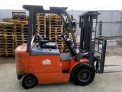 Heli CPD25-F. Продается вилочный электропогрузчик HELI, 2 500 кг.