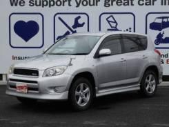 Toyota RAV4. автомат, 4wd, 2.4, бензин, б/п, нет птс. Под заказ