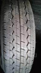 Комплект летних колес на Хайс износ 5%. 5.5x15 6x139.70