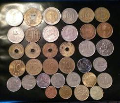 Монеты Азии. Одним лотом!