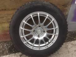 Продам колеса 205/65/15R. 5x114.30