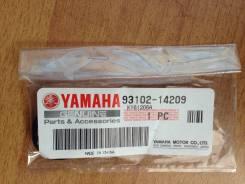 Сальник под лапку переключения передач Yamaha TT250R 93102-14209-00