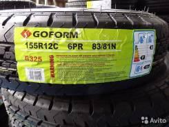 Goform G325. Летние, без износа, 8 шт