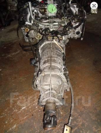 Двигатель в сборе. Subaru: Impreza, Impreza XV, Impreza WRX, Legacy B4, Exiga, Impreza WRX STI, Legacy, Forester Двигатели: EJ20, EJ202
