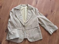 Пиджаки. 40-44