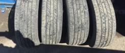 Michelin Defender. Летние, 2013 год, износ: 50%, 4 шт