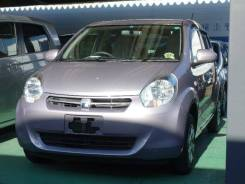 Toyota Passo. автомат, передний, 1.3, бензин, б/п. Под заказ