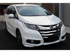 Honda Odyssey. автомат, передний, 2.4, бензин, 43 000 тыс. км, б/п. Под заказ