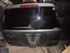 Дверь багажника. Suzuki Escudo, TD54W, TA74W, TDB4W, TD94W, TDA4W Двигатели: H27A, M16A, J24B, N32A, J20A