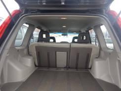 Обшивка багажника. Nissan X-Trail, PNT30, NT30 Двигатели: SR20VET, QR20DE
