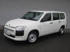 Toyota Probox. вариатор, передний, 1.3, бензин, б/п. Под заказ