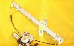 Стеклоподъемный механизм. Toyota Vitz Toyota Mark II