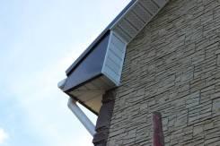 Крыши и фасады